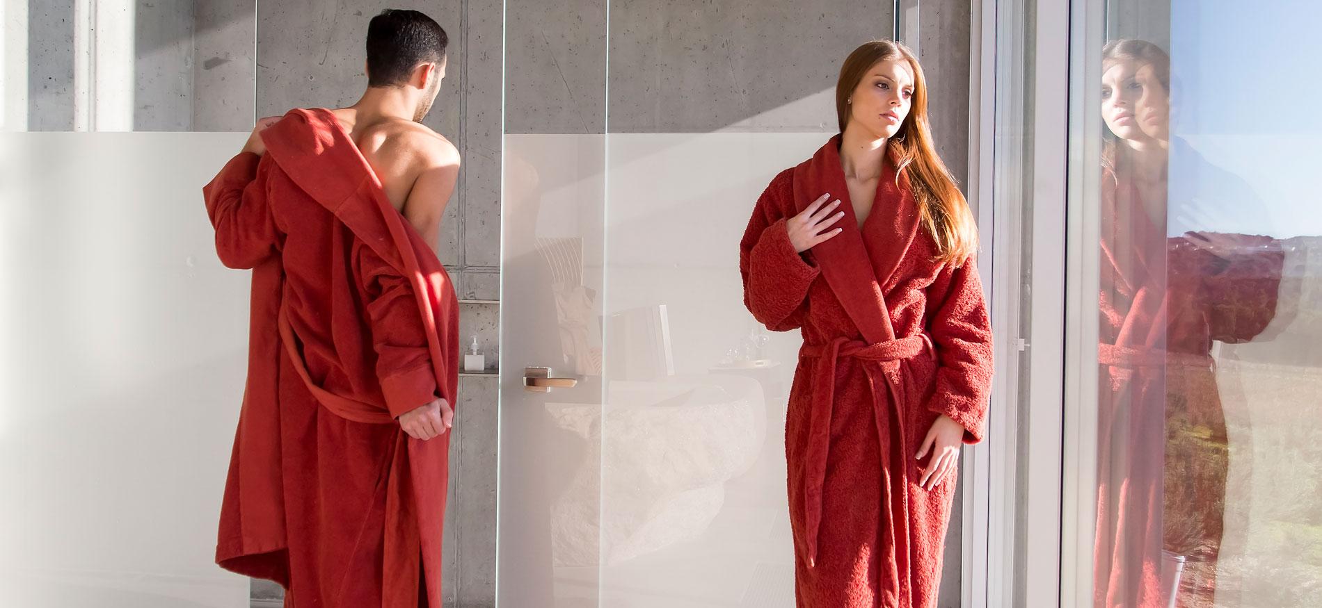 Bathrobes & Dressing Gowns