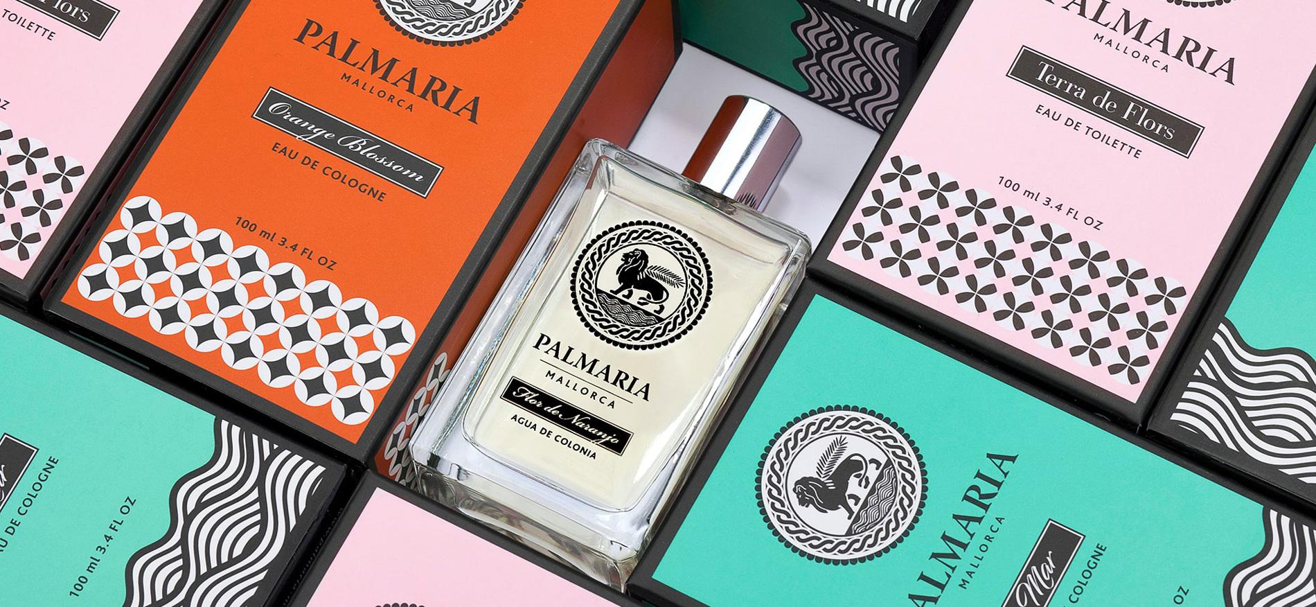 Palmaria Mallorca - the essence of Mallorca