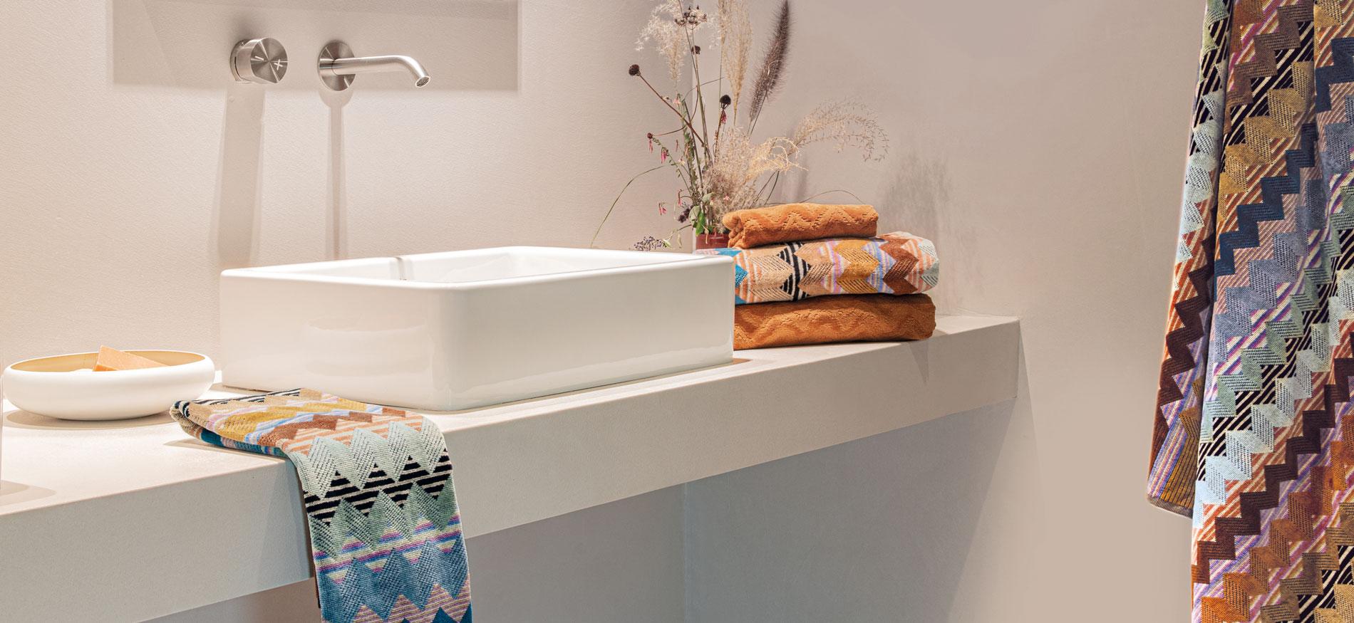 Missoni Home - Towels