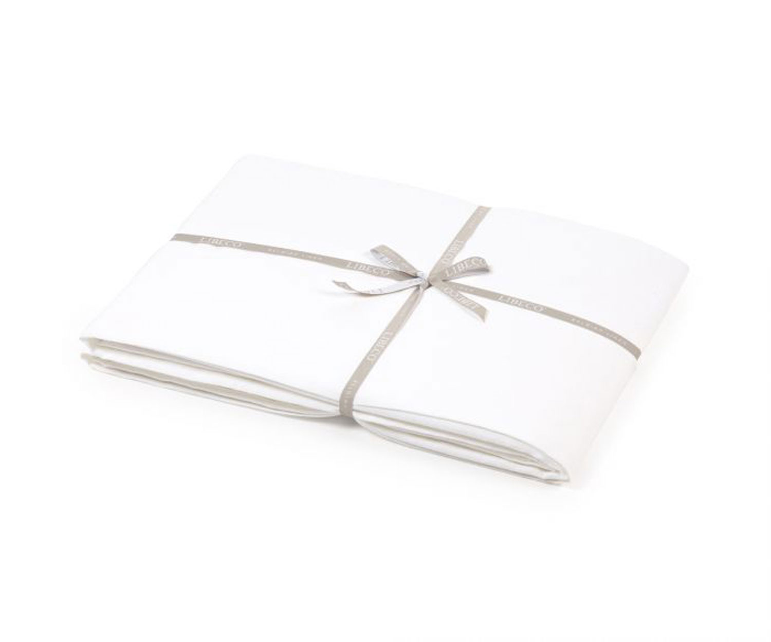 Libeco HERITAGE fitted sheet - organic linen
