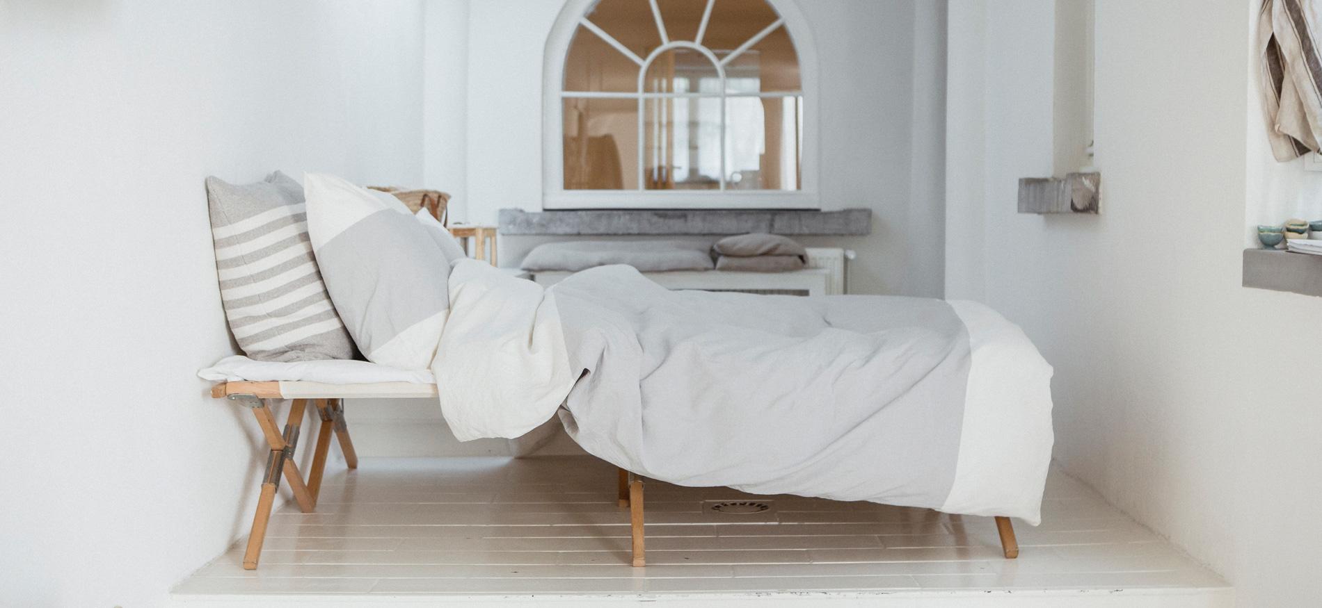Libeco Linen bedding