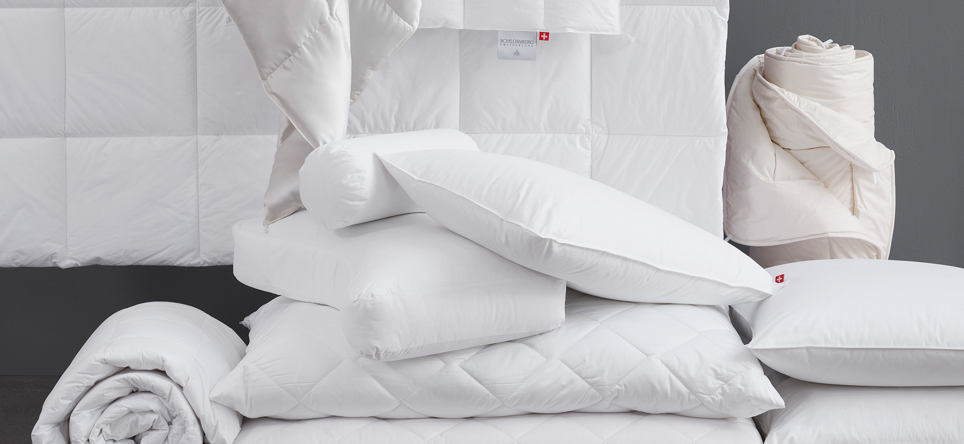 Schlossberg Duvets & Pillows