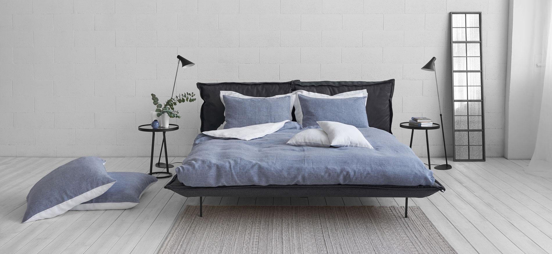 Genix bed linen